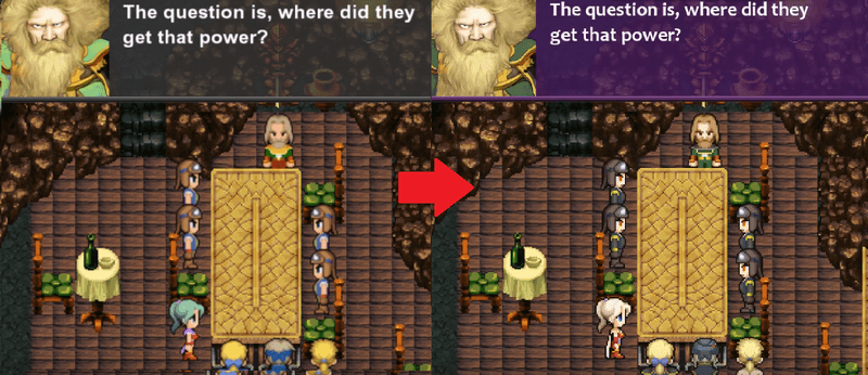 People Are Still Trying To Make Final Fantasy VI Look Less