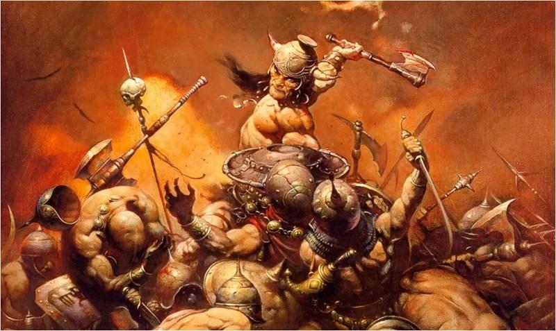 Gilgamesh, the First Superhero