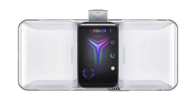 fehafq4hvjuyzo0sebla Lenovo's Legion Phone Duel 2 Has 2 Fans, 2 Batteries, and One of the Weirdest Camera Bumps Available Today | Gizmodo