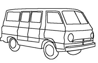 What Paint Job Would Be Best For a Custom Dodge A100