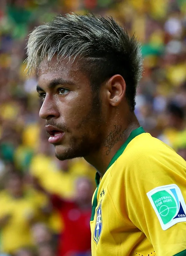 The Whitening Of Neymar: How Color Is Lived In Brazil