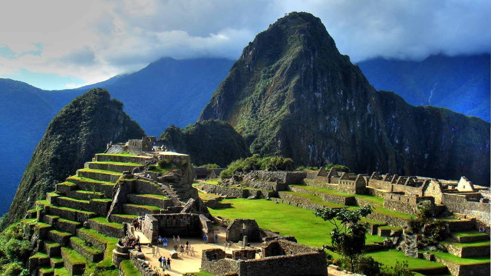 The Greatest Mystery Of The Inca Empire Was Its Strange