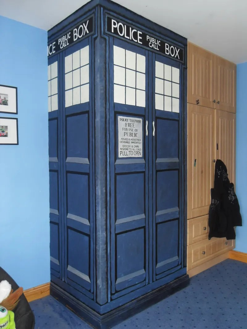 Dr Who Bedroom Ideas Fresh In Innovative | House Design Ideas