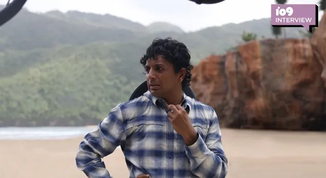 432fe19e29fa4974dc8961a3c29f39a2 M. Night Shyamalan Explains Why Old Is His Most Intense Film Yet   Gizmodo