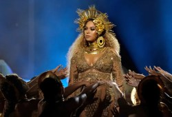 Beyoncé feels the love tonight, will play Nala in The Lion King