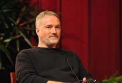 David Fincher says he wouldn't be capable of deal with making a Star Wars film