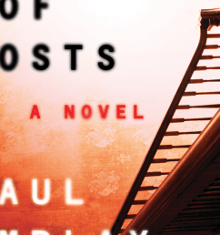 paul tremblay says that his latest novel is his graduate thesis on horror fiction [ 1200 x 675 Pixel ]