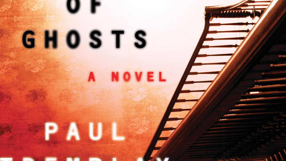 medium resolution of paul tremblay says that his latest novel is his graduate thesis on horror fiction