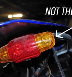 essential tips for doing your generally terrible custom motorcycle lighting the right way [ 1200 x 675 Pixel ]