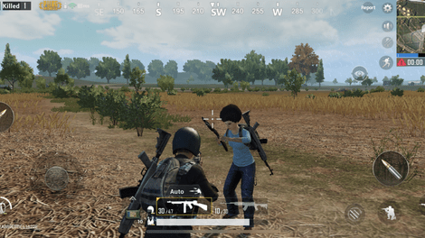 PUBGs New Event Is Fun If You Can Find The Damn Flare Gun