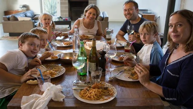 The Real Benefits of Regular Family Meals Beyond Good Food