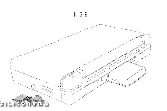 Nintendo Patent Implies a New DS Cartridge Design