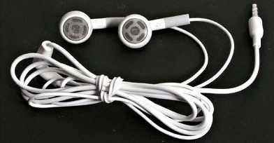 Do You Use Apple Earbuds?
