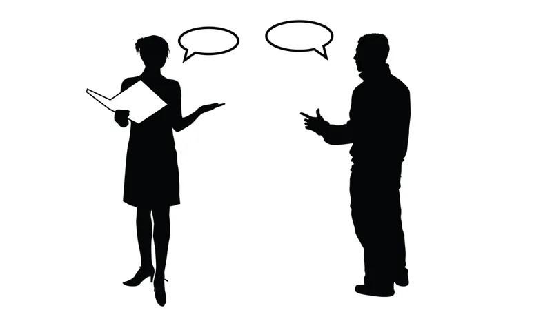 Employee Training Manual Tells Dumb Sluts How To Stop