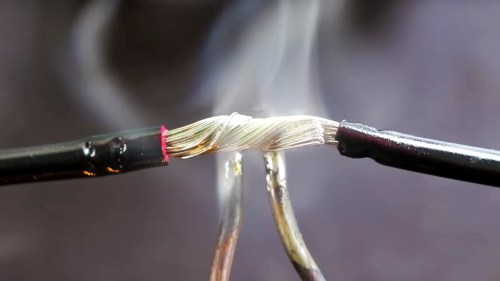 small resolution of tie down automotive wiring harnes