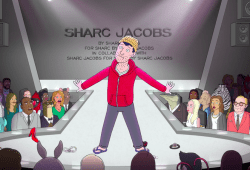 It is Mr. Todd's Wild Experience as BoJack Horseman follows Todd on a day of misadventure