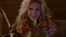 Lily Rabe Play Serial Killer Ahs Hotel