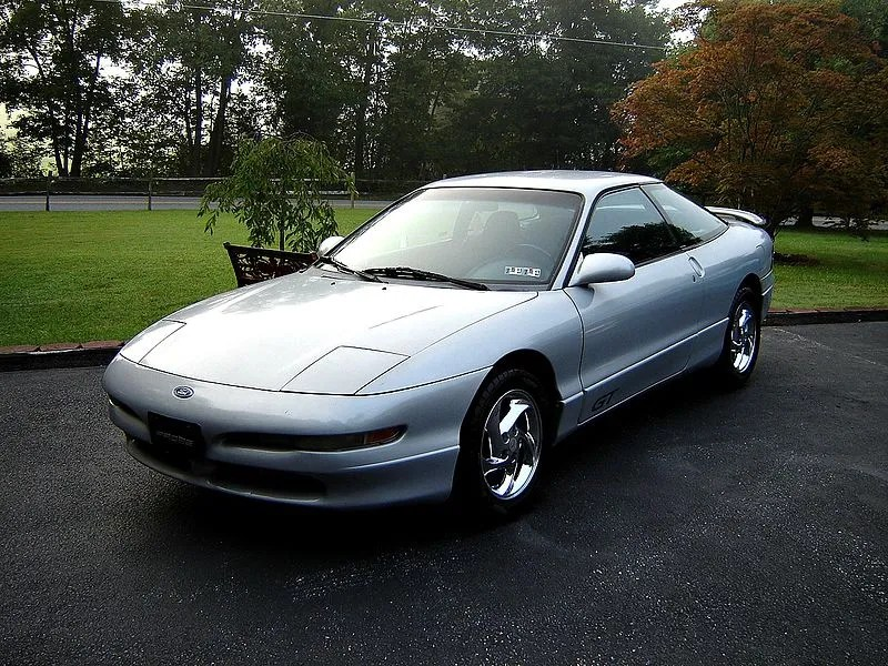 ford probe gt turbo