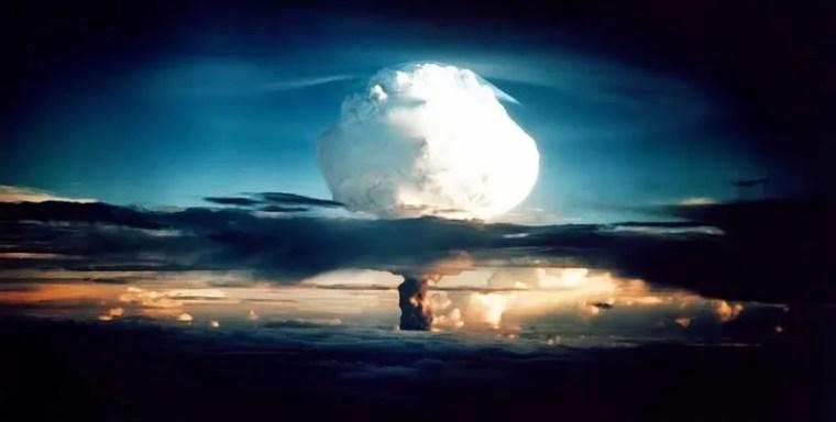 Cómo funciona una bomba de Hidrógeno y por qué es tan peligrosa
