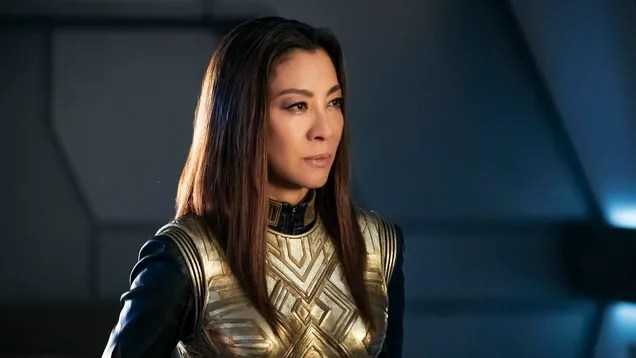 a5163d13e8eccb34aa7542c3e5f8fe8b Shang-Chi Actress Michelle Yeoh Provides New Details on Her Character   Gizmodo