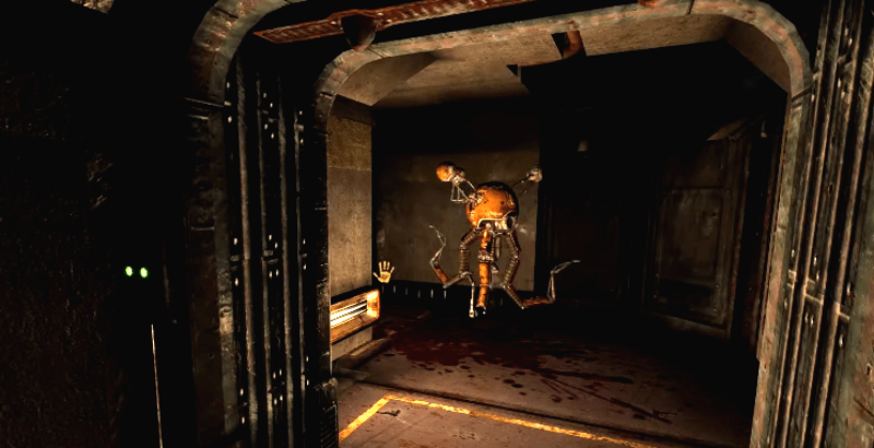 If You Fall Ill Be There Ground Wallpaper Five Nights At Freddy S Mod For Fallout Is Actually Kinda