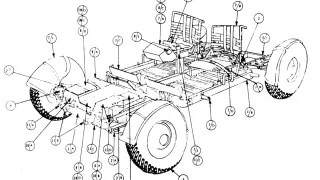 Now You Can Download the Original Lunar Rover Manual