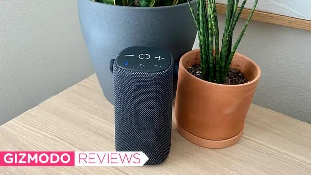 z7fpfpl1qwes5gq81ker Tribit's Versatile, Long-Lasting New Bluetooth Speaker Has a Weird Flaw | Gizmodo