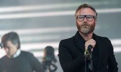 The Nationwide's Matt Berninger is making a TV present about his life