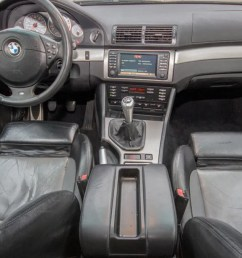 2000 bmw 540i interior [ 1200 x 675 Pixel ]