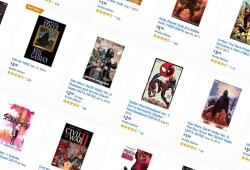 It&#zero39;s Again! 1000's of Marvel Digital Comics Are Extremely Low cost on Amazon Proper Now.