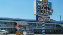 ' Creepiest Roadside Motel