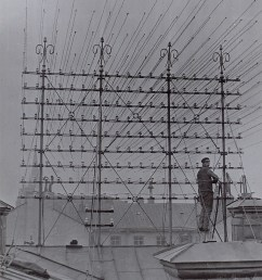 old type telephone wiring [ 800 x 1000 Pixel ]