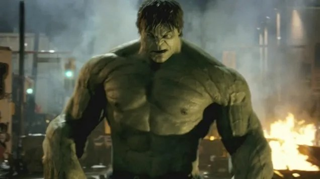 Oh, So That's Why Marvel Hasn't Made Any More Hulk Movies