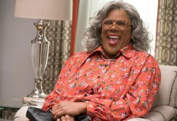 Weekend Field Workplace: It's Madea's world, we're all simply getting slapped upside the pinnacle in it