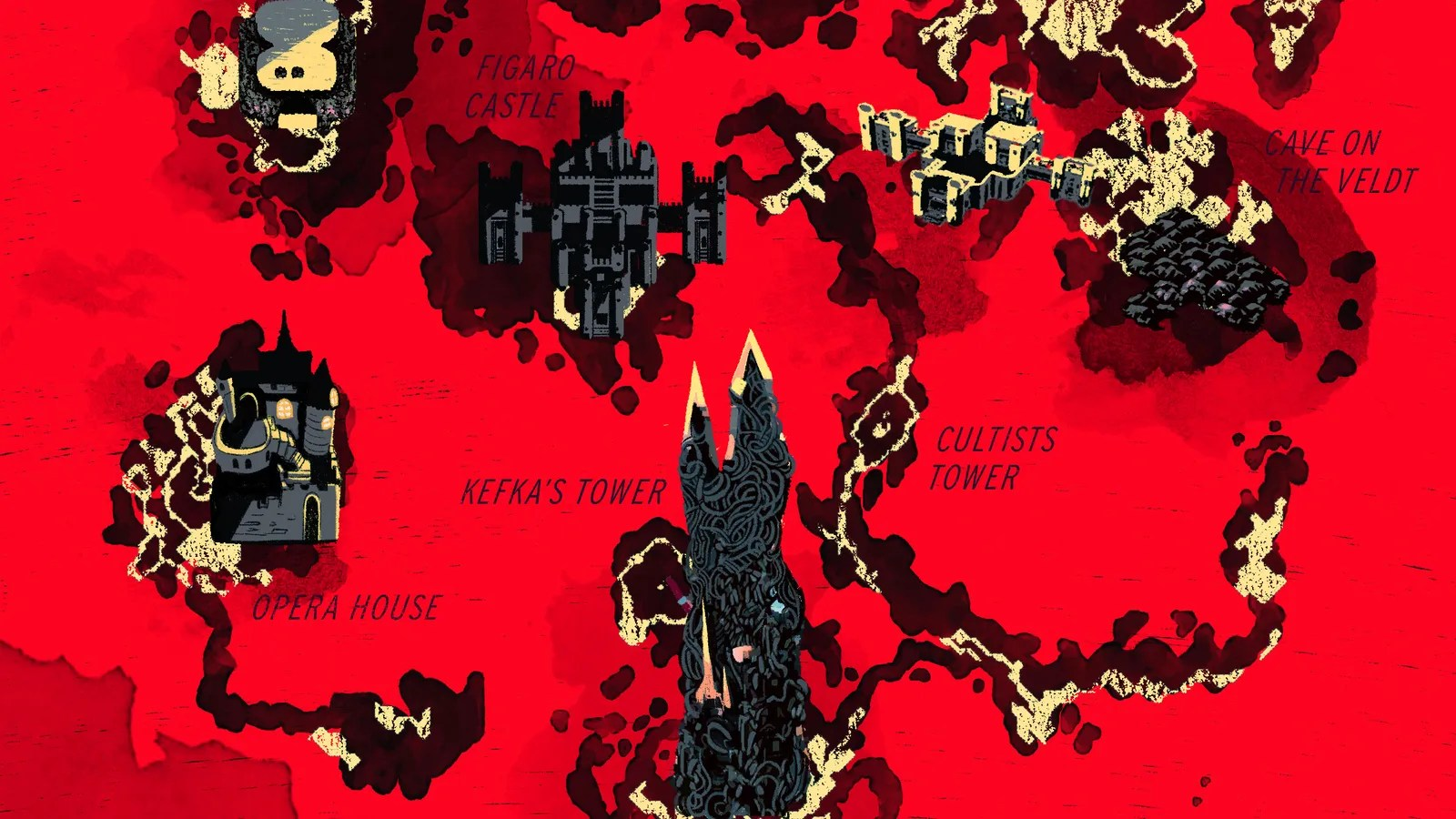 Final Fantasy VI Retrospective Simply The Best