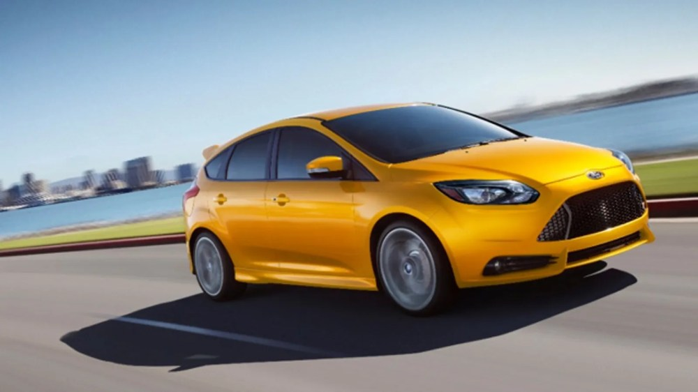 medium resolution of  ford focus st forum complaints spark wiring harness recall