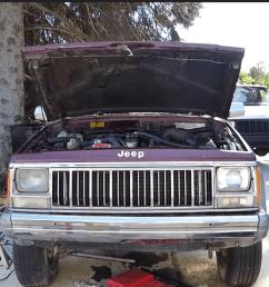 jeep xj headlight upgrade [ 1200 x 675 Pixel ]