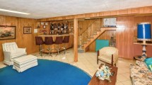 Perfectly Preserved 1950s Home Living Time Capsule