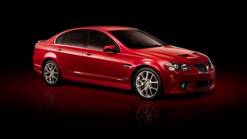 small resolution of 2009 pontiac g8 gxp revealed gets corvette ls3 power and a manual transmission