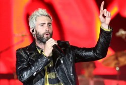 Maroon 5 had no thought the title of its new album is a Males's Rights slogan