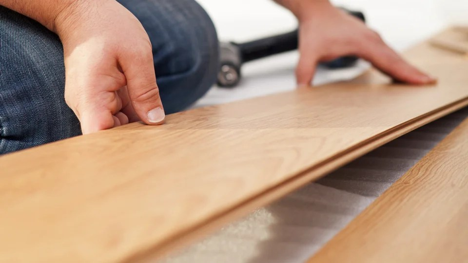 How to Install Wood Flooring for Cheap
