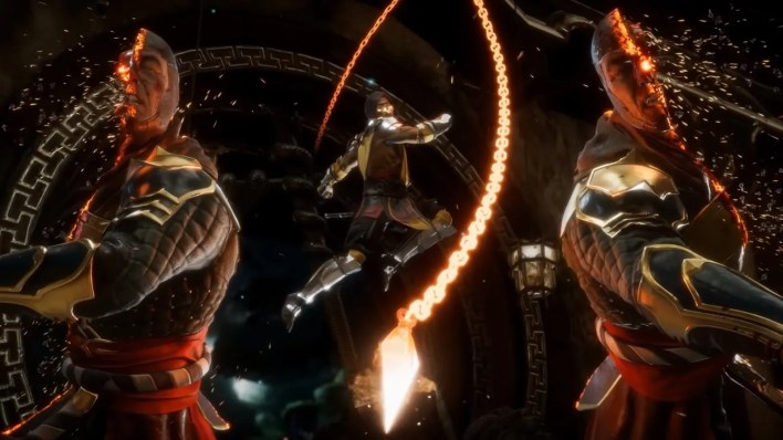 Image result for mortal kombat 11 xray