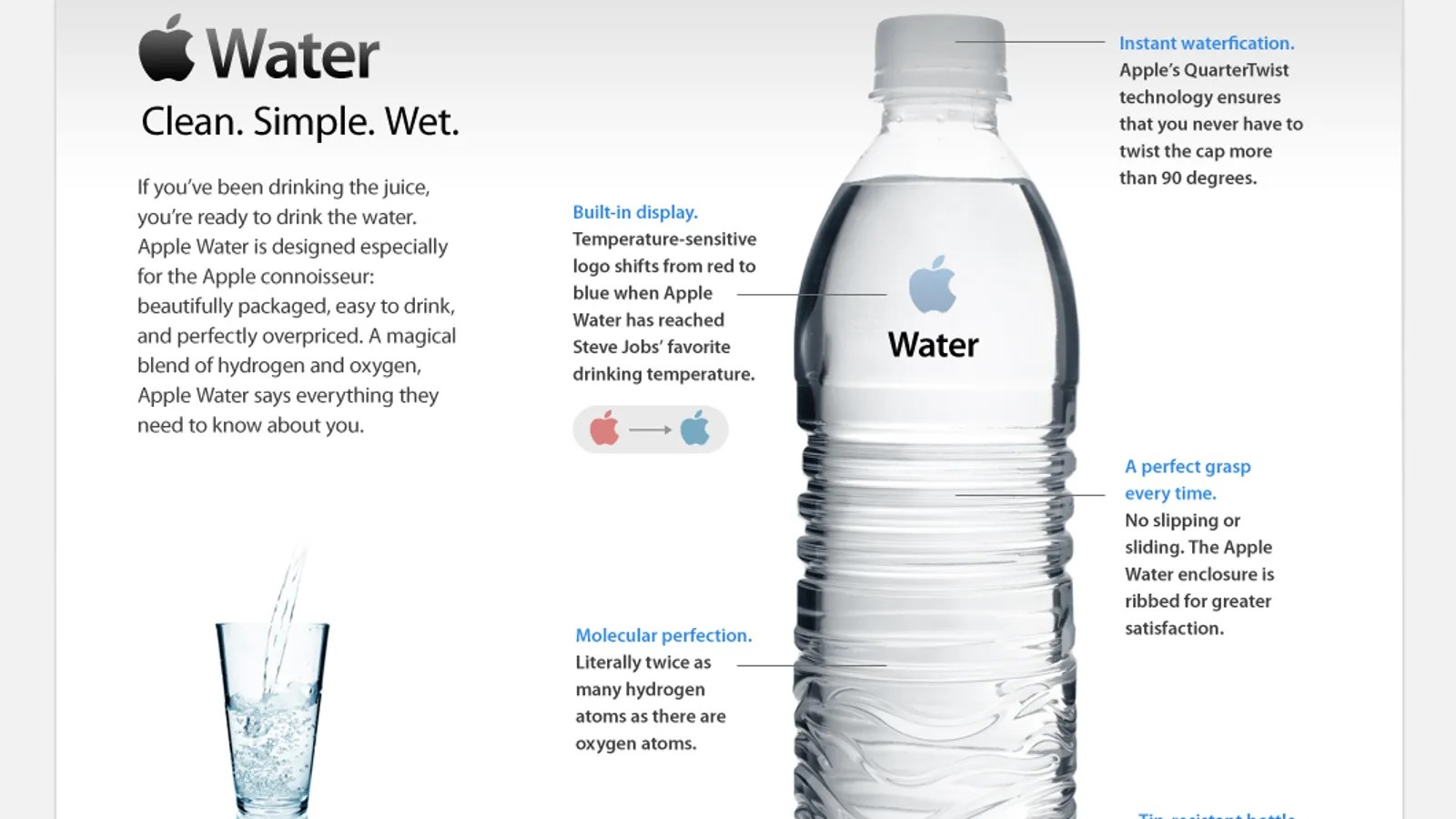 Hey Fanboys, Here's Your Apple Tuesday's New Product