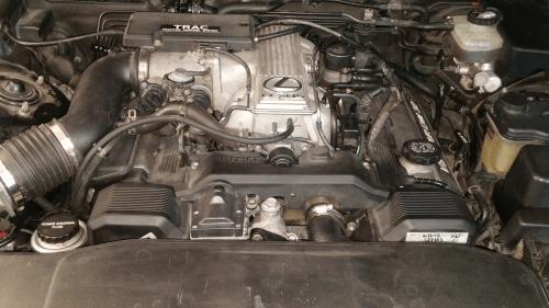 small resolution of 1995 lexu ls400 oil leak