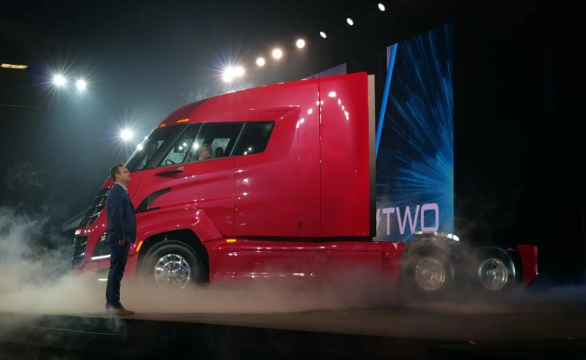 Here S What Nikola Motors Is Getting Right About Electric