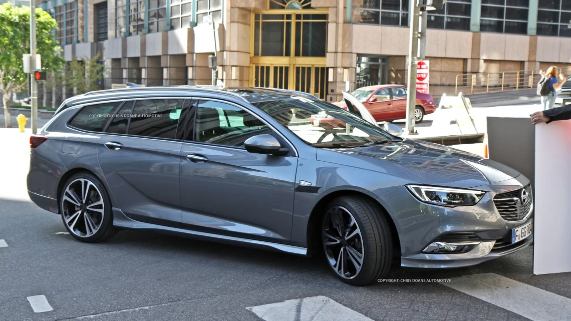 holy crap the next buick regal wagon looks gorgeous
