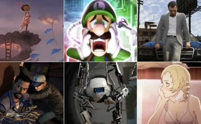 The Best Video Games To Play With A Friend