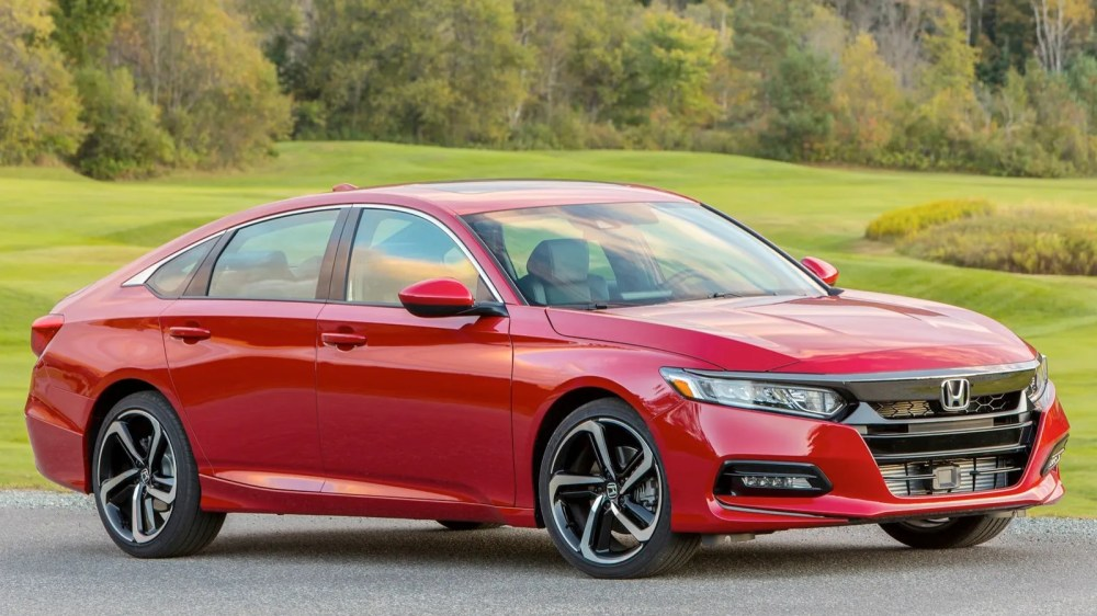 medium resolution of here s exactly what makes the 2018 honda accord and civic type r engines different