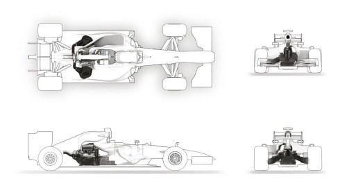 small resolution of f1 car diagram basic