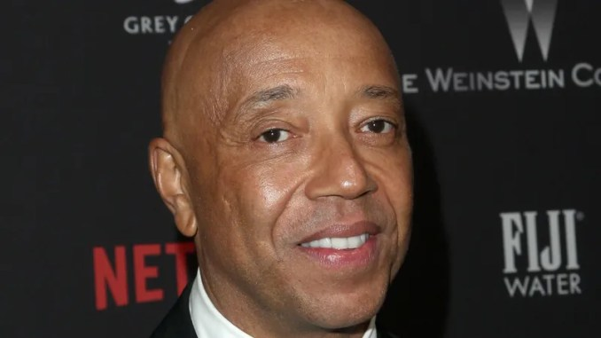 Illustration for article titled Jane Doe Accuser in Russell Simmons Case Will Not Have to Pay Him $10 Million
